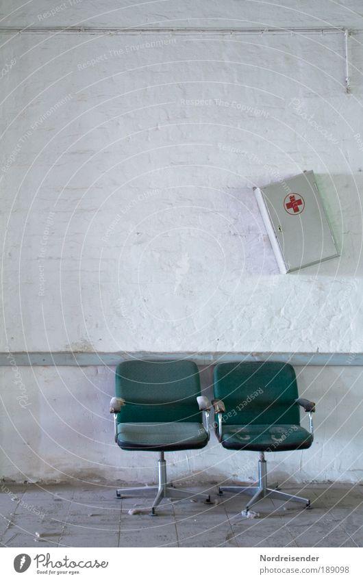 Wartezimmer Kassenpatient Innenarchitektur Dekoration & Verzierung Möbel Stuhl Verlierer Bildung Arbeit & Erwerbstätigkeit Arzt Arbeitsplatz