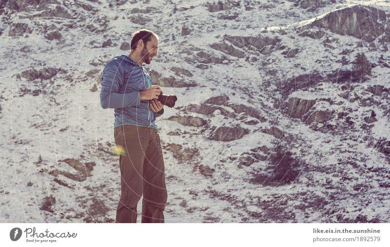 Sexy Frauen im Bikini.. Natur Ferien & Urlaub & Reisen Mann Ferne Winter Berge u. Gebirge Erwachsene Umwelt Leben Schnee Felsen Freizeit & Hobby maskulin Schneefall Ausflug Eis