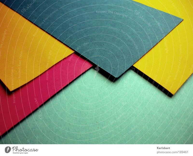 pappalapapp. Farbe Erholung Spielen Stil Linie Kunst Freizeit & Hobby Wohnung Design Papier Studium Lifestyle Häusliches Leben Bildung Dekoration & Verzierung