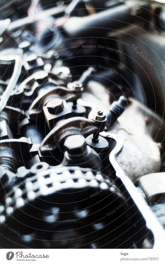 Motor Technik & Technologie kaputt Motor Elektrisches Gerät