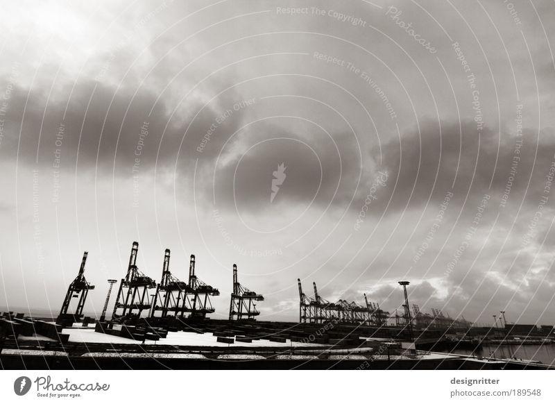 Anbeter Arbeit & Erwerbstätigkeit Wirtschaft Industrie Handel Güterverkehr & Logistik Kapitalwirtschaft Börse Geldinstitut Arbeitslosigkeit Schifffahrt