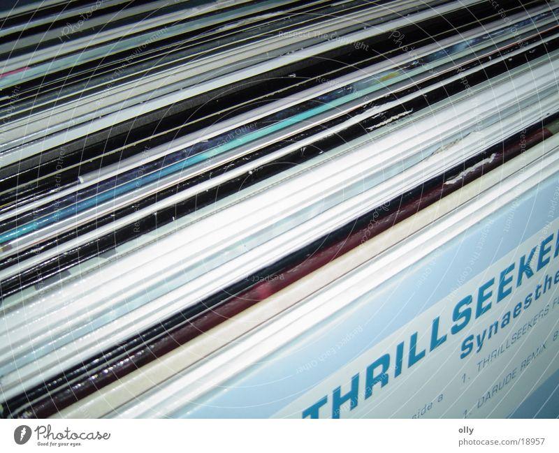 querbeat Häusliches Leben Diskjockey Schallplatte