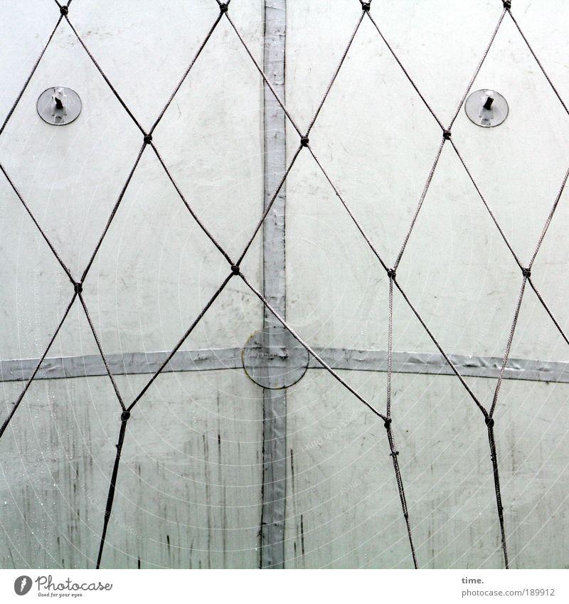 Ghost Basta! weiß Luft Mund Wind Seil Stoff rund Netz beobachten Schnur Kunststoff Kugel Kreuz Ballone Textilien unheimlich