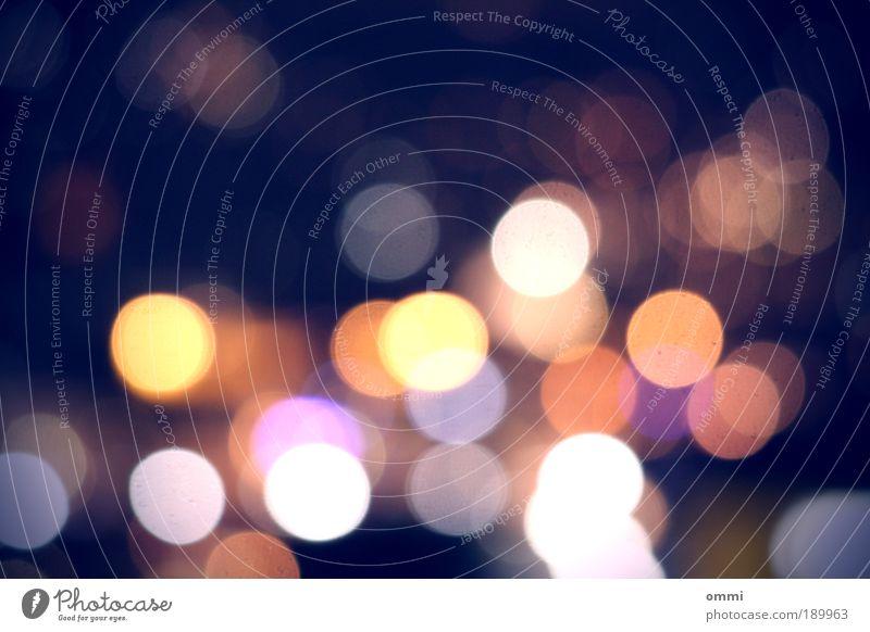 den tag vermissend... weiß schön Unschärfe ruhig Ferne gelb Leben dunkel Freiheit Gefühle träumen hell gold Nacht Wandel & Veränderung rund