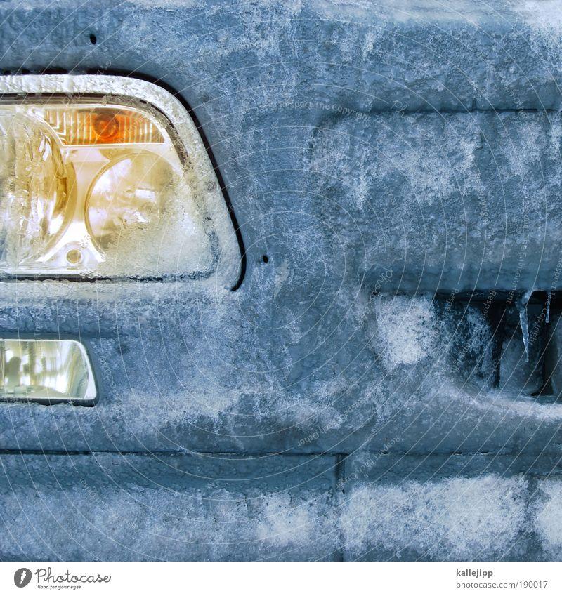 eis-panzer Winter Schnee Arbeit & Erwerbstätigkeit PKW Eis Straßenverkehr Verkehr Industrie Energiewirtschaft Frost Güterverkehr & Logistik Baustelle Klima