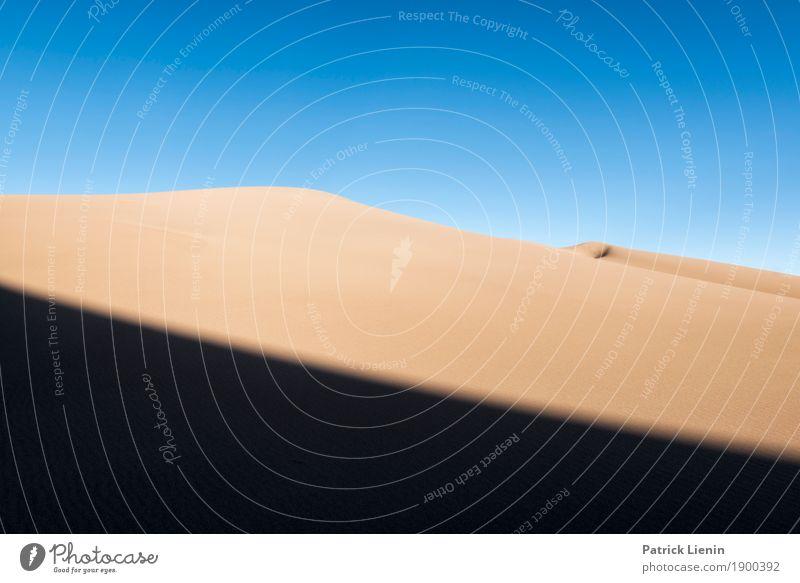 Great Sand Dunes National Park Himmel Ferien & Urlaub & Reisen Natur Sommer Erholung ruhig Ferne Wärme Freiheit Ausflug Zufriedenheit wandern Wetter Abenteuer
