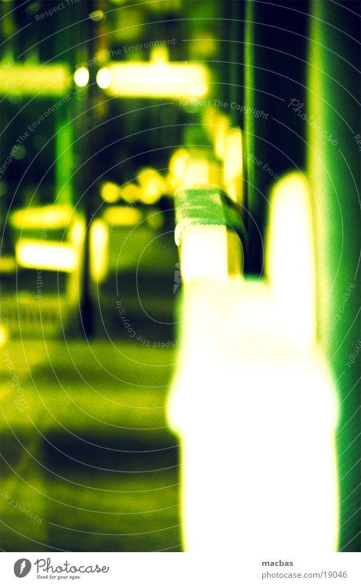bitte platz nehmen... Stuhllehne Eisenbahn Zugabteil grün Verkehr Sitzgelegenheit Arbeit & Erwerbstätigkeit Industriefotografie
