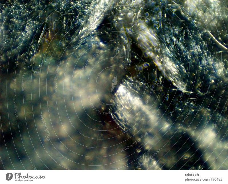 kuschlig abstrakt weich wild Pullover chaotisch durcheinander Wolle