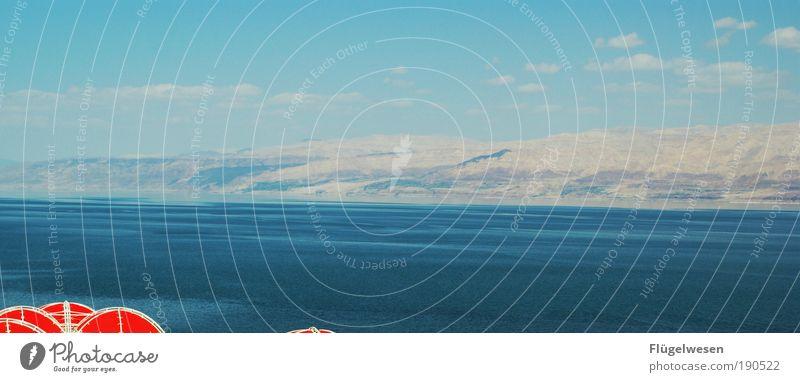 Sommerferien 2010 schön Sonne Strand Ferien & Urlaub & Reisen Meer Ferne Erholung Berge u. Gebirge Wellen Zufriedenheit Freizeit & Hobby Ausflug Tourismus