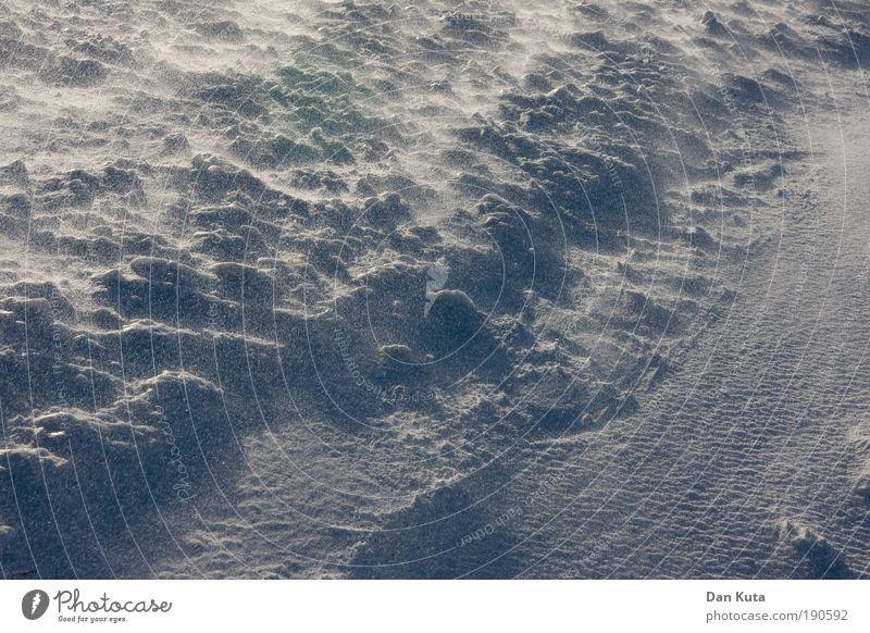 Mondlandung Umwelt Urelemente Wasser Winter Klima Klimawandel Wetter schlechtes Wetter Wind Sturm Nebel Eis Frost Schnee Schneesturm blasen wehen Krümel