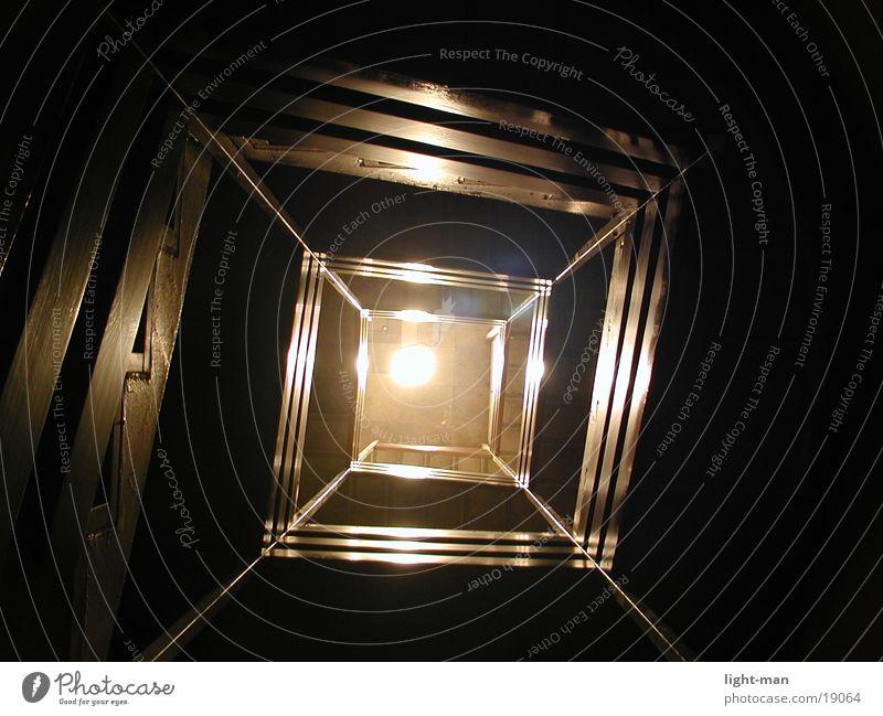 treppenhaus Treppenhaus Bürogebäude Notbeleuchtung