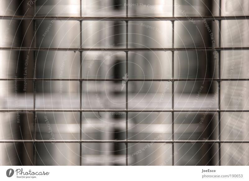 #190653 Treppe Coolness fest kalt stark Metall Stahl Gitternetz Strukturen & Formen Raster Quadrat Metallwaren Industrie Treppenhaus Rechteck Metallbau robust