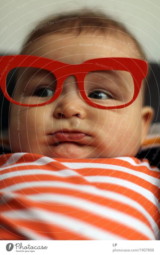 mürrisches Baby Mensch Kind Ferien & Urlaub & Reisen schön Freude Gesicht Leben Lifestyle lustig Familie & Verwandtschaft Schule Feste & Feiern Freizeit & Hobby