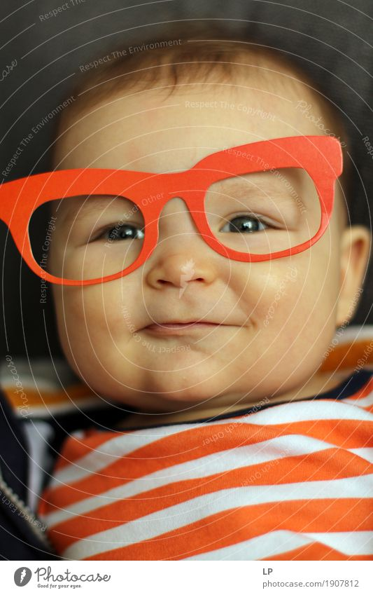 schön dich zu sehen! Mensch Kind Freude Erwachsene Lifestyle lustig Familie & Verwandtschaft Schule Mode Feste & Feiern Freizeit & Hobby Kindheit Geburtstag