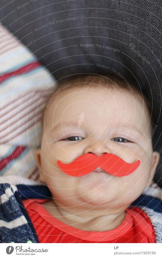 Mensch Kind Freude Gesicht Erwachsene Leben Gefühle Lifestyle Spielen Feste & Feiern Party Freizeit & Hobby Kindheit Geburtstag Baby Studium