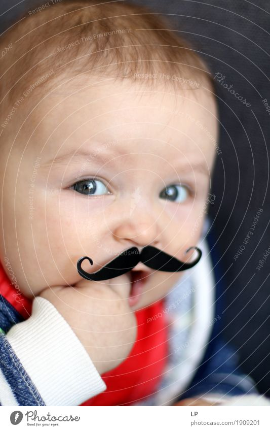 Mensch Kind schön Gesicht Leben Gefühle Lifestyle lustig Stil Spielen Mode Feste & Feiern Stimmung Freizeit & Hobby Kindheit Baby