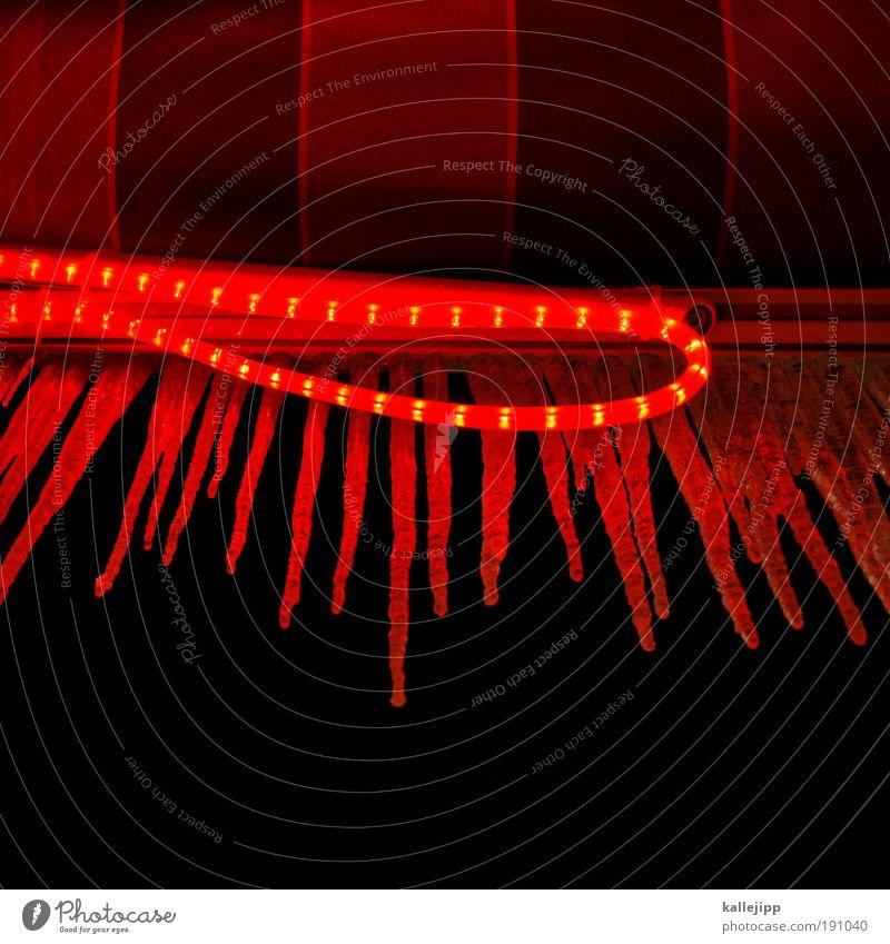 fire and ice Wasser rot Winter kalt Wärme Schnee Stil Eis Lifestyle Dekoration & Verzierung Feuer Frost heiß Veranstaltung Bar exotisch