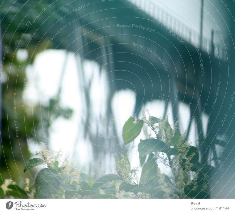 Alles Gute, lili ! ! ! Kleinstadt Brücke Bauwerk Architektur ästhetisch Bahnbrücke Eisenbahnbrücke Hochbrücke Rendsburg Farbfoto Außenaufnahme
