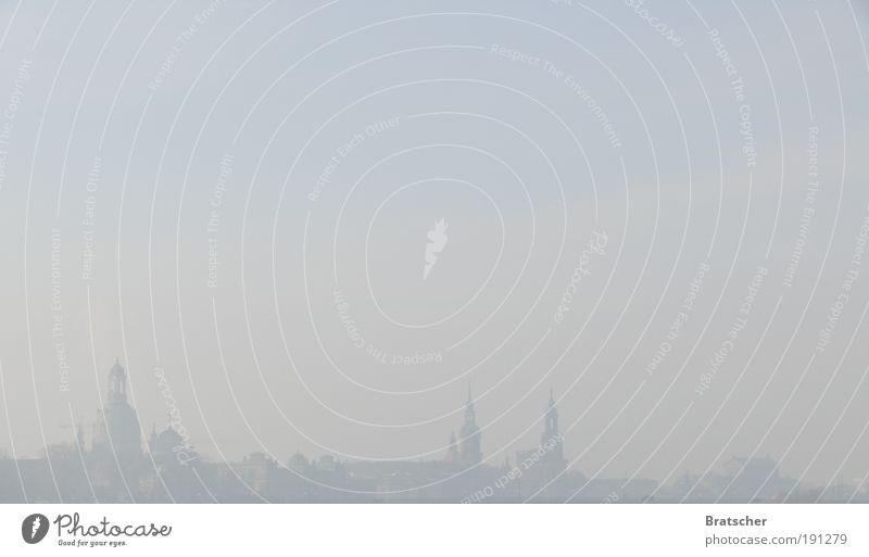 13. Februar Stadt Ferien & Urlaub & Reisen Haus Kunst Wohnung Straßenverkehr Ausflug Hoffnung Brücke Tourismus Kultur Häusliches Leben Dresden Skyline