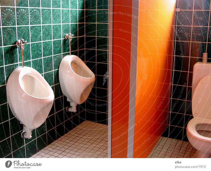 70erherrentoi Fototechnik Toilette siebiziger