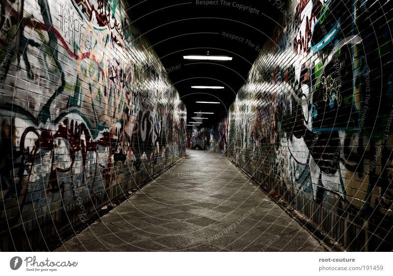 Wall of Fame Farbe dunkel kalt Graffiti Farbstoff Kunst Design Energie laufen Kreativität Idee einzigartig Show Jugendkultur schreiben zeichnen