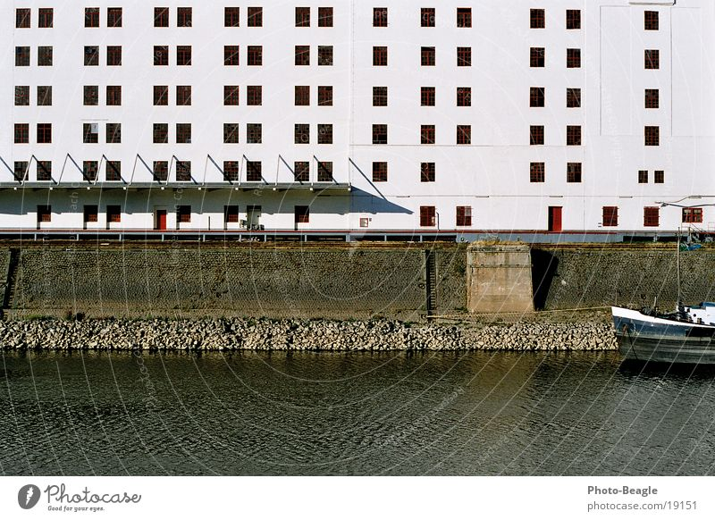 Hafensonntag-3 Wasserfahrzeug Köln Dock Portwein Deutschland Schifffahrt water harbor harbour dockside ship