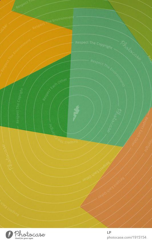 abstrakter Hintergrund / farbige Strukturen 6 Gefühle Wege & Pfade Hintergrundbild Stil Kunst Design Freizeit & Hobby Zufriedenheit Dekoration & Verzierung