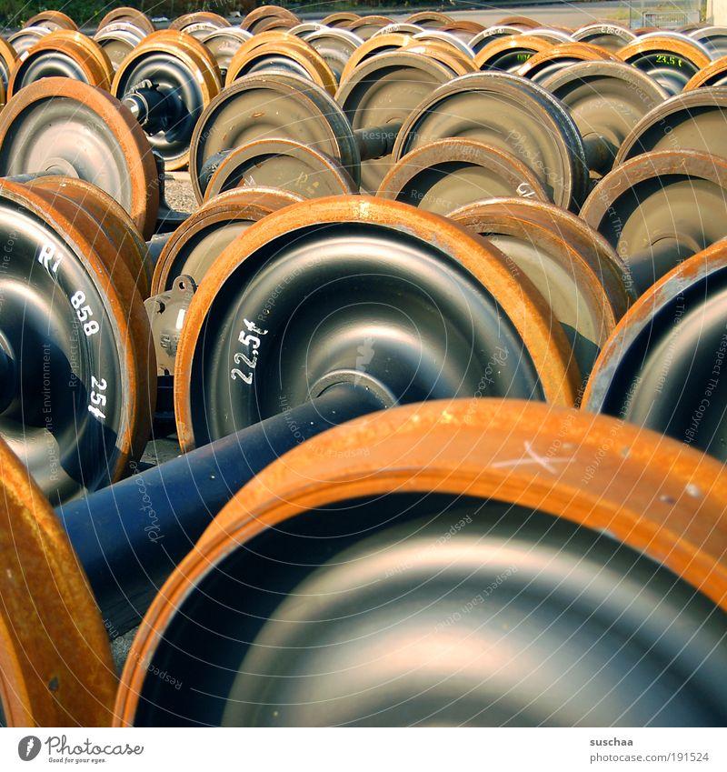 gewichteheben .. Metall Zufriedenheit Güterverkehr & Logistik Stahl Rad Gewicht Sport-Training schwer Gelände Schienenverkehr