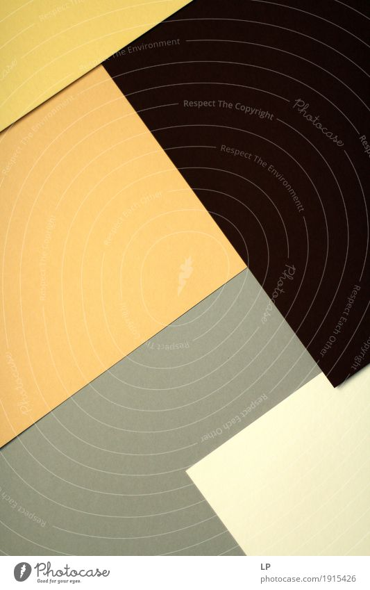 abstrakter Hintergrund / farbige Strukturen 3 Lifestyle elegant Stil Design Freizeit & Hobby Basteln Kunst Kunstwerk Gemälde Papier Zeichen