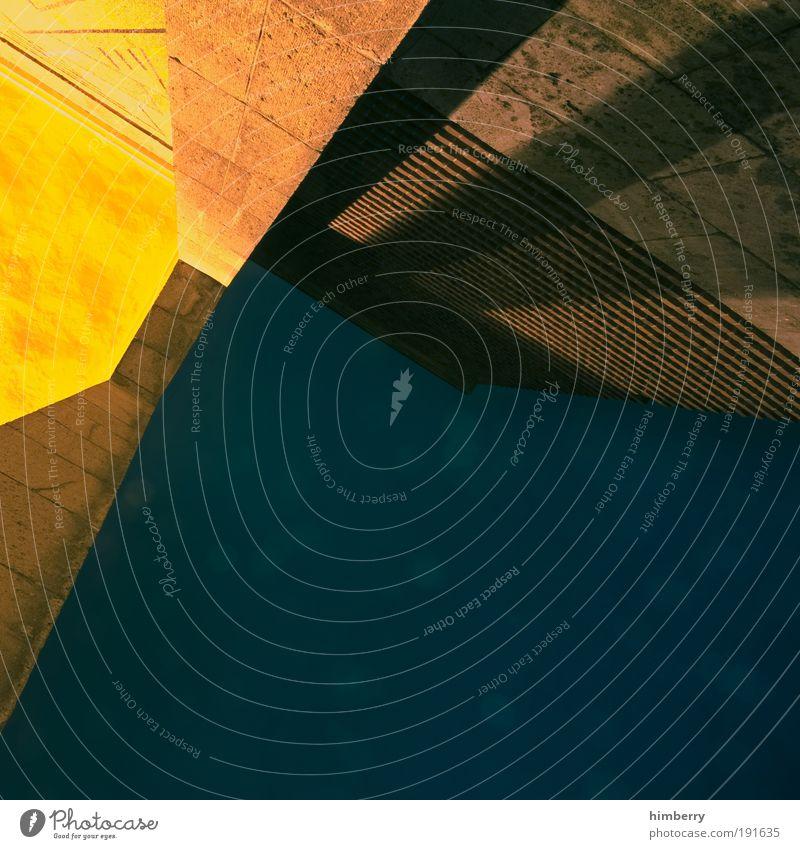 ecke für deutschland Haus dunkel Architektur Gebäude gold Fassade Energiewirtschaft außergewöhnlich Kirche Baustelle abstrakt einzigartig einfach Bauwerk Beruf