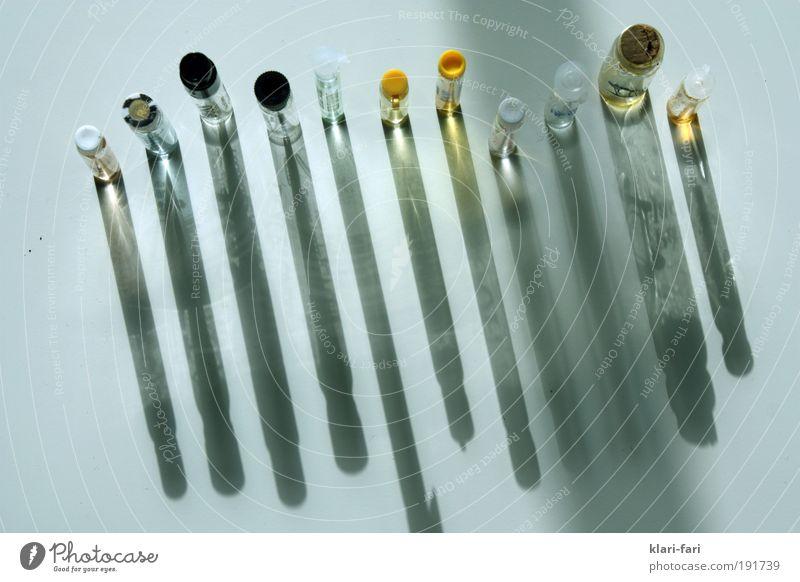 Düfte Sinnesorgane Perspektive Parfum Duft Duftwasser Reihe durchsichtig Farbfoto