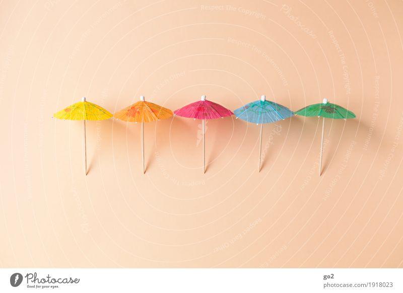 Sommer Ferien & Urlaub & Reisen Sonne Strand Feste & Feiern Party Tourismus Freizeit & Hobby Dekoration & Verzierung ästhetisch Geburtstag Fröhlichkeit