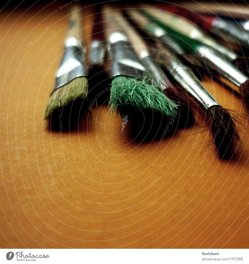 liegende. Farbe Stil Kunst Freizeit & Hobby Design Studium Lifestyle Häusliches Leben einzigartig Kultur Bildung malen Kreativität Kosmetik Leidenschaft