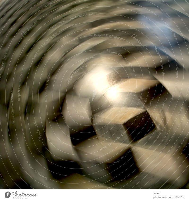 Brummkreisel Freude schwarz Stein Tanzen glänzend gold Fröhlichkeit Boden Fliesen u. Kacheln leuchten drehen Surrealismus Ornament abstrakt Euphorie