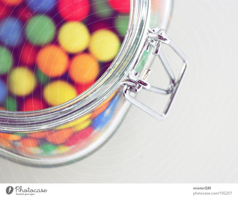 Some Candy? Design Ernährung ästhetisch süß viele Ostern rund Appetit & Hunger Süßwaren lecker Schokolade Kindergarten Kindererziehung mehrfarbig ungesund