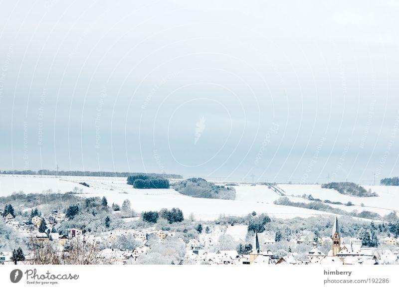 niederselters Ferien & Urlaub & Reisen Freiheit Winterurlaub Natur Landschaft Klima Wetter Eis Frost Schnee Feld Hügel Berge u. Gebirge Mineralwasser Dorf Haus