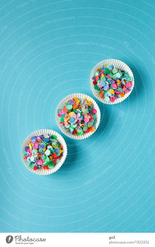 Überraschungsmuffins Muffin Freude Entertainment Party Veranstaltung Feste & Feiern Karneval Silvester u. Neujahr Jahrmarkt Hochzeit Geburtstag