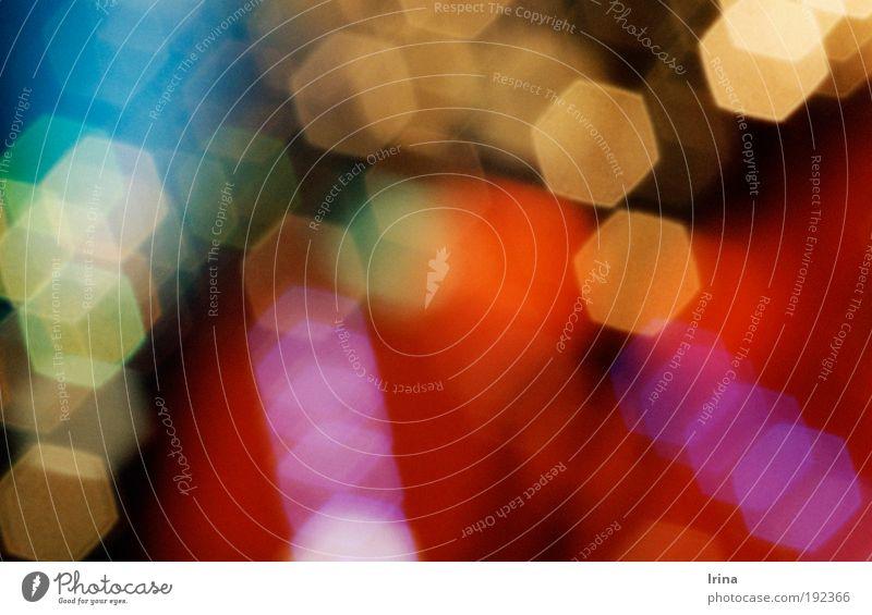 Beim Juwelier ... Farbe Mode Party glänzend Design Dekoration & Verzierung Kitsch Karneval Schmuck Reichtum analog positiv Regenbogen Nordrhein-Westfalen Lichtspiel Nachtleben