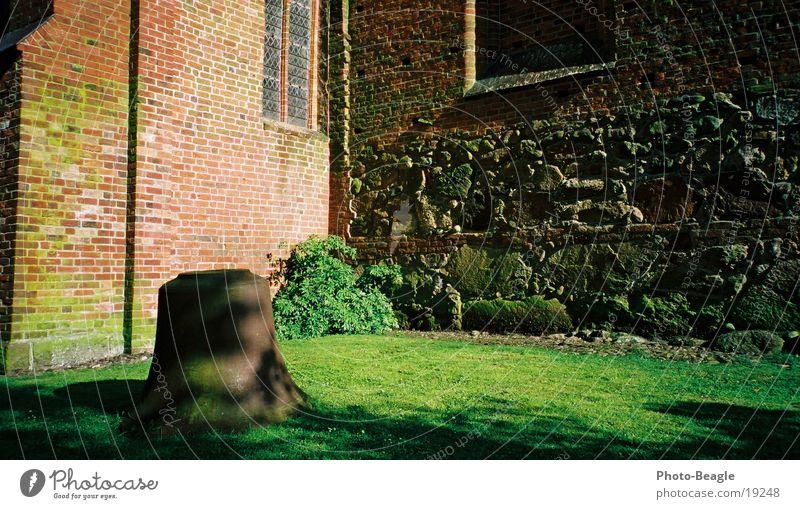 Heilige Bimbam- zum zweiten... :-) Glocke Kirchenglocke Tradition Mauer Religion & Glaube Fehmarn Freizeit & Hobby alt