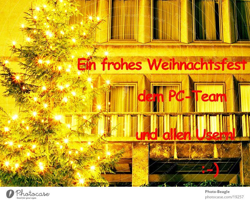 Nachträglich... Weihnachten & Advent geschlossen Fröhlichkeit Dienstleistungsgewerbe