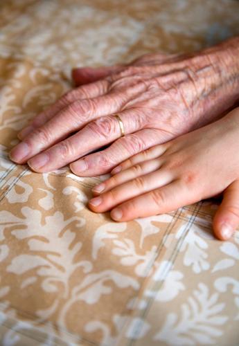 generationen Wohnung Innenarchitektur Dekoration & Verzierung Kindererziehung Bildung Pflegeheim pflegebedürftig Pflegedienst Mensch maskulin Kleinkind
