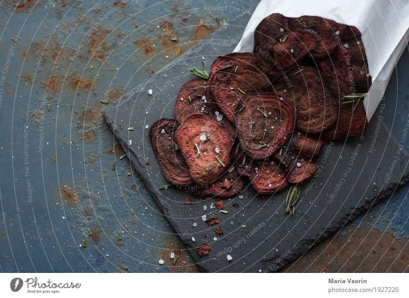 Rote Beete Zeit Lebensmittel Gemüse Kräuter & Gewürze Ernährung Bioprodukte Vegetarische Ernährung Fingerfood Küche Gesundheit natürlich trocken Kartoffelchips