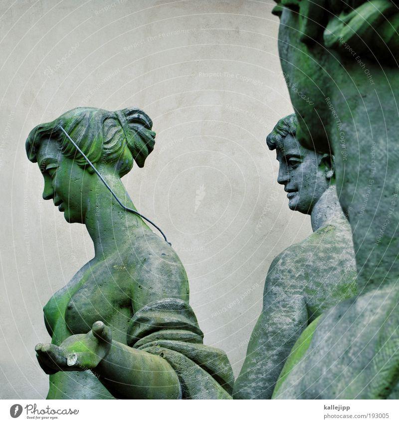 bewerber Spa Mensch maskulin feminin Frau Erwachsene Mann Paar Partner Leben Kopf Haare & Frisuren Gesicht Brust Arme Hand 3 Blick schön Konkurrenz Erotik