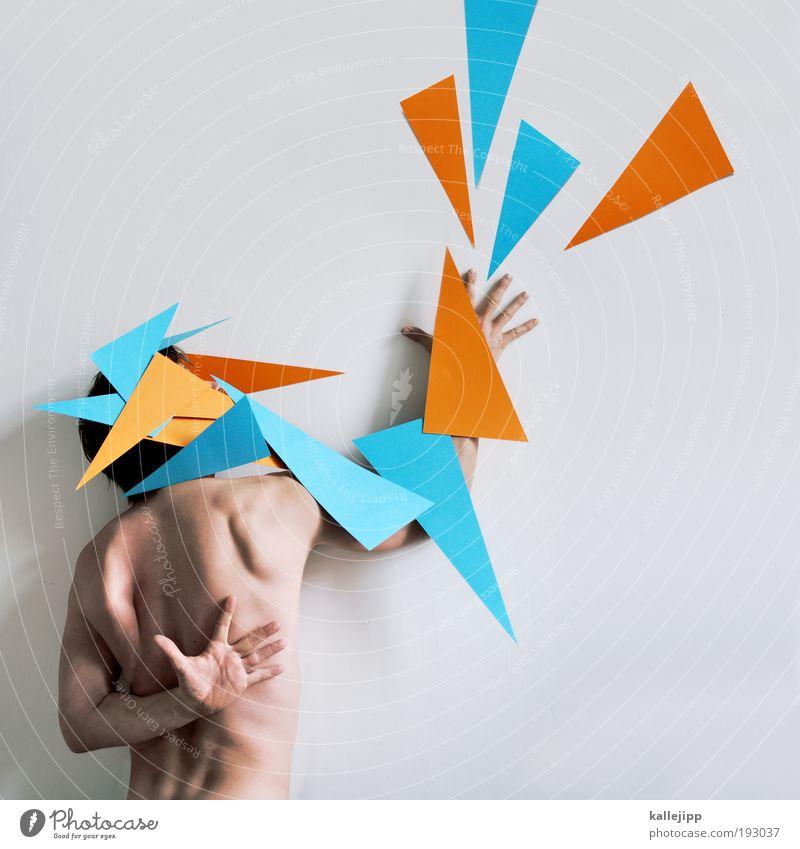 flash gordon Leben Mensch maskulin Mann Erwachsene Körper 1 Kunst Künstler Theaterschauspiel Schauspieler Tänzer Balletttänzer Zirkus Kultur Veranstaltung Show