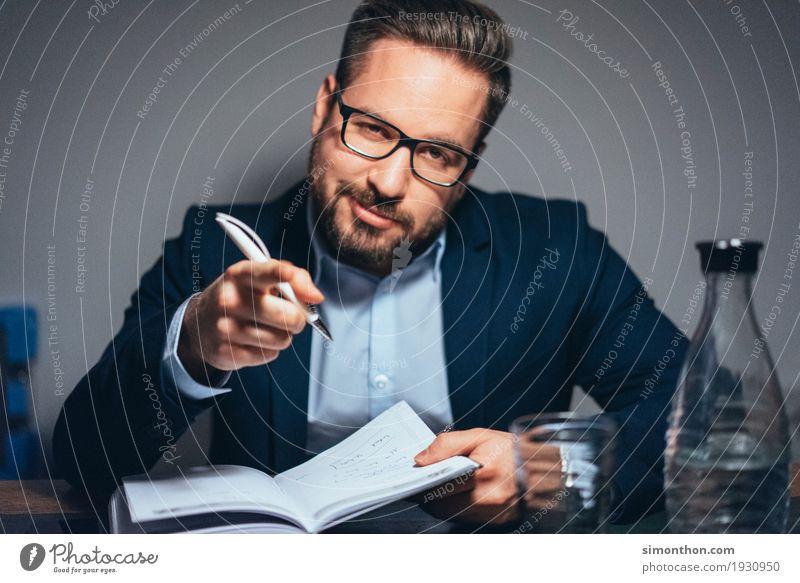 Business Mensch Stil maskulin Wachstum Kraft Erfolg Perspektive Zukunft Wandel & Veränderung planen Macht Ziel Team Zusammenhalt Werbung