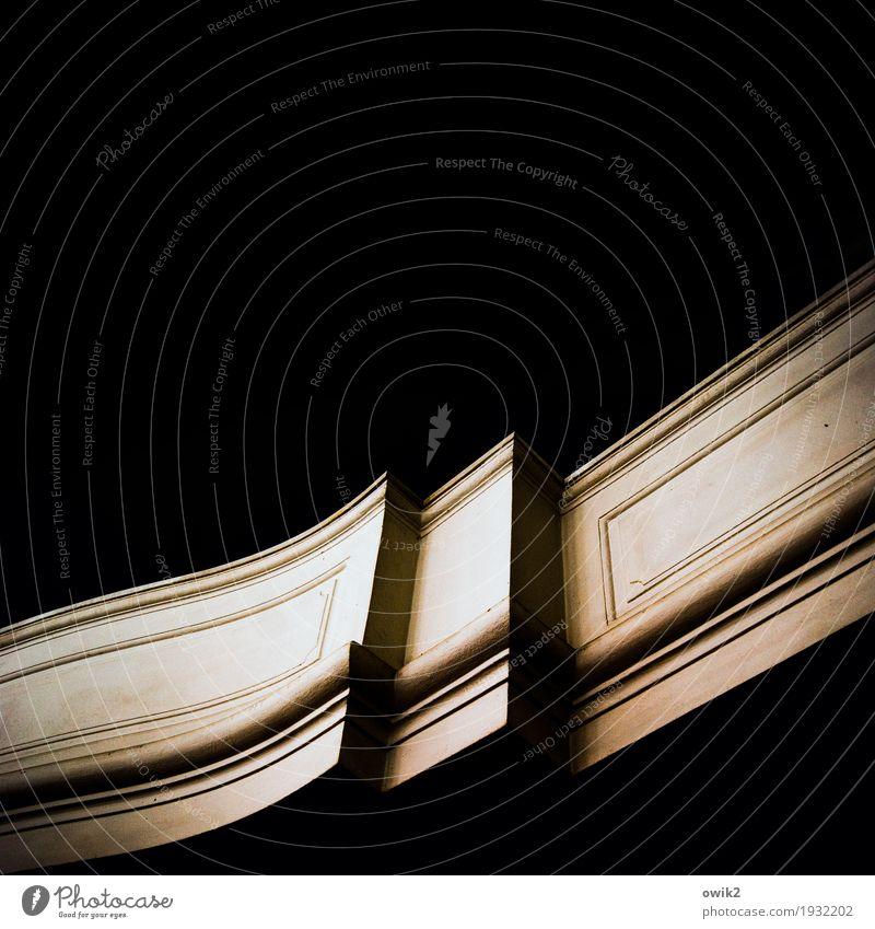 Raumkrümmung alt Erotik Architektur Religion & Glaube Holz außergewöhnlich Deutschland oben leuchten Zufriedenheit glänzend ästhetisch Kirche einfach rund
