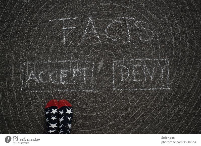 Acceptance Bildung Wissenschaften Fuß Strümpfe Zeichen Schriftzeichen Schilder & Markierungen Hinweisschild Warnschild Graffiti sprechen Kommunizieren