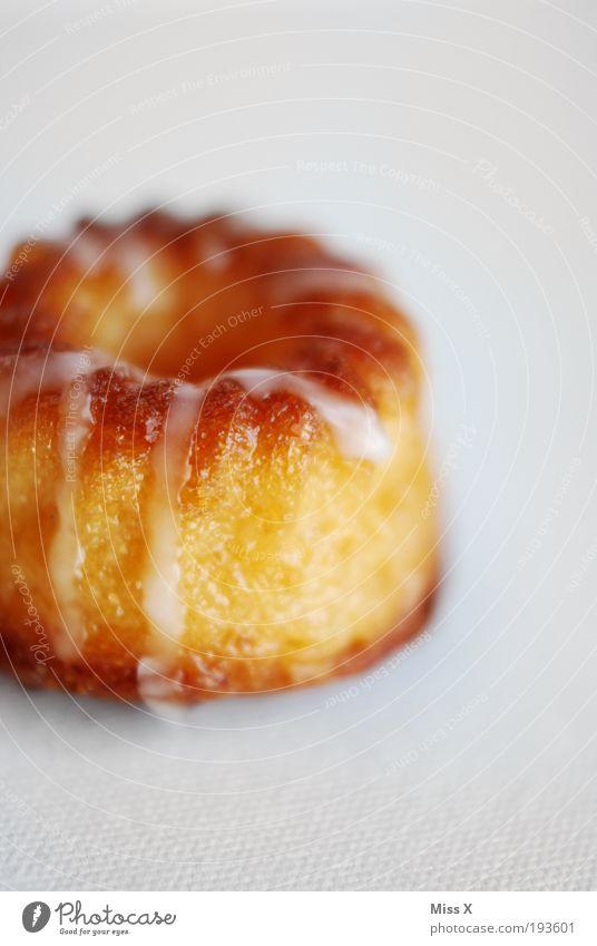 hätt ich dich heut erwartet ... II Lebensmittel Teigwaren Backwaren Süßwaren Ernährung Kaffeetrinken Büffet Brunch Übergewicht klein lecker saftig süß