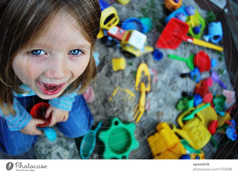 Sandkastensaison Spielen Kinderspiel Garten Kindererziehung Kindergarten Kleinkind Mädchen Kindheit 1 Mensch 3-8 Jahre Spielzeug Gießkanne Kitsch Krimskrams
