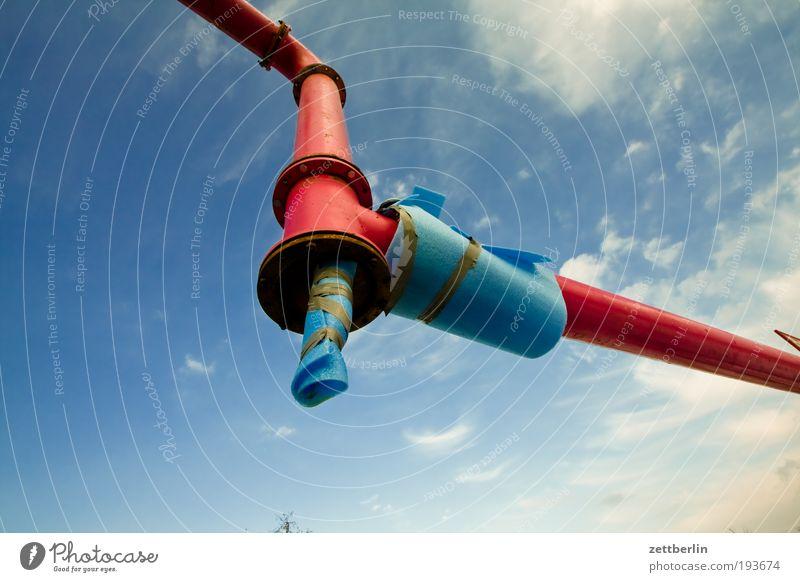 Rohr Röhren Eisenrohr Leitung Pipeline Rohrleitung Erdgaspipeline Erdölpipeline Wasser Bewässerung entwässern Wasserrohr Abwasser Flansch Knick Ecke geschlossen